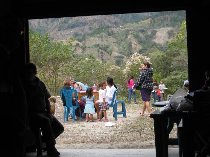 Guatemala Medical-Dental Mission Team