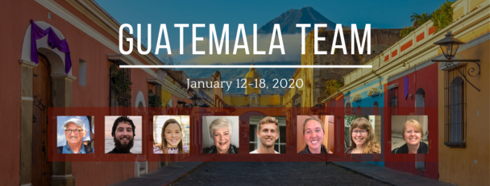 Guatemala Team Cover pics